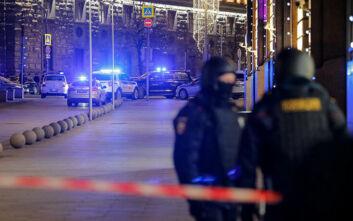 Ένοπλη επίθεση στη Μόσχα ανακοίνωσε πως απέτρεψε η ρωσική Ομοσπονδιακή Υπηρεσία Ασφαλείας
