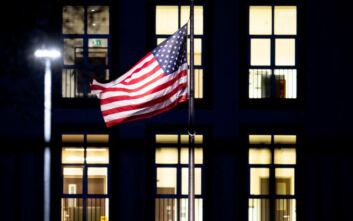 Η Κίνα έδωσε εντολή να κλείσει το αμερικανικό προξενείο στην Τσενγκντού