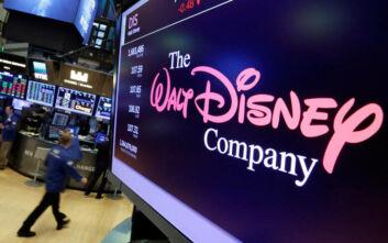 Walt Disney: Απολύθηκε πρώην αντιπρόεδρος τηλεοπτικού δικτύου για ρατσιστικά σχόλια