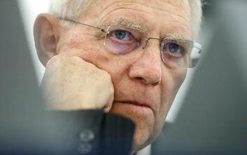 Βόλφγκανγκ Σόιμπλε: Η σωστή χρήση των δισεκατομμυρίων του πακέτου βοήθειας της ΕΕ είναι αποφασιστικής σημασίας