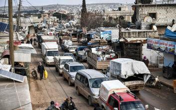 Ερντογάν για Βόρεια Συρία: Οι τουρκικές δυνάμεις θα παραμείνουν στη χώρα μέχρι οι Σύροι να είναι ελεύθεροι