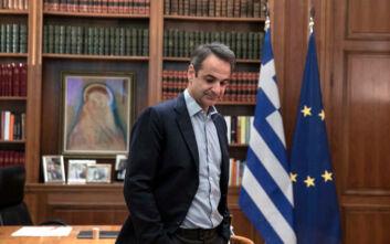Ο διπλός στόχος Μητσοτάκη με το νομοσχέδιο για τις πορείες και το deal με το ΚΙΝΑΛ