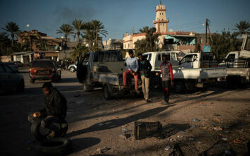 Deutsche Welle: Απειλή σύρραξης Toυρκίας-Αιγύπτου στη Λιβύη