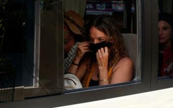 Με μάσκες εκτός σπιτιού οι κάτοικοι της Μελβούρνης - Νέο ρεκόρ κρουσμάτων κορονοϊού