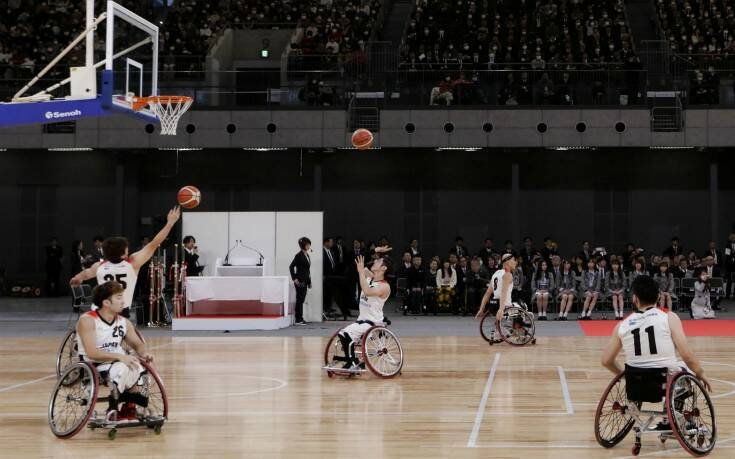 Ο αθλητής που σκέφτεται να ακρωτηριάσει τα πόδια του για χάρη των Παραολυμπιακών Αγώνων