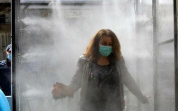 Ανησυχία στην Αλβανία: Διπλασιάστηκαν τα κρούσματα κορονοϊού και οι νοσηλευόμενοι