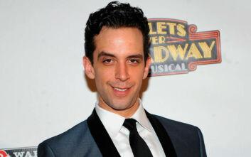 Πέθανε από κορονοϊό ο ηθοποιός του Broadway, Nick Cordero