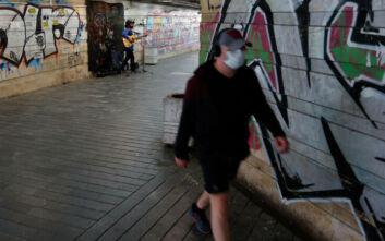 Σε κατάσταση έκτακτης ανάγκης λόγω κορονοϊού το Βελιγράδι