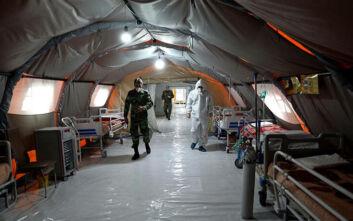 Γιατροί και νοσηλευτές «θυσιάζονται» στο Ιράν: 140 εργαζόμενοι πέθαναν από κορονοϊό