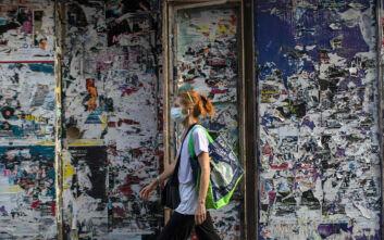 Έρευνα: Πόσοι Έλληνες έχασαν τη δουλειά τους λόγω κορονοιού, πόσοι είδαν μείωση μισθού