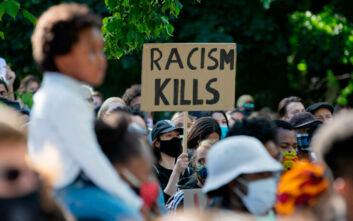 Ακαδημαϊκοί, συγγραφείς και καλλιτέχνες από όλο τον κόσμο στηρίζουν το κίνημα των αντιρατσιστικών διαδηλώσεων