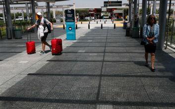 Υποχρεωτικό το τεστ κορονοϊού σε όσους ταξιδέψουν από Ελλάδα για την Κύπρο