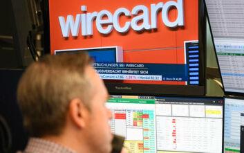 Έφοδος της αστυνομίας στα κεντρικά γραφεία της Wirecard