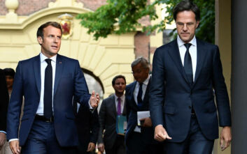 Ολλανδός πρωθυπουργός για Ταμείο Ανάκαμψης: «Σκληρή διαπραγμάτευση αλλά ένας συμβιβασμός είναι δυνατός»