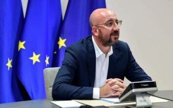 Σκληρή δουλειά και πολιτική βούληση ζητεί ο Σαρλ Μισέλ - Επιστολή στους 27 ηγέτες της ΕΕ