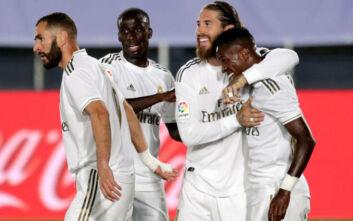 Ρεάλ Μαδρίτης: Οι παίκτες αρνήθηκαν πριμ ύψους ενός εκατ. ευρώ για τον καθένα