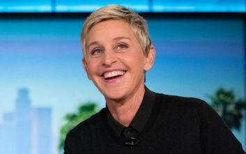 Συνεχίζεται κανονικά η εκπομπή της Ellen DeGeneres