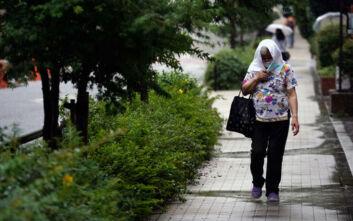 Σε υψηλό διμήνου τα κρούσματα κορονοϊού στο Τόκιο