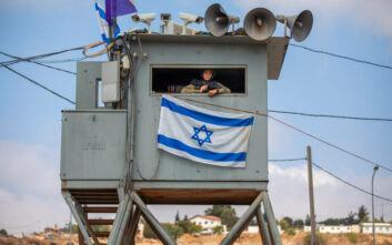Άκυρος συναγερμός στα σύνορα του Λιβάνου με το Ισραήλ
