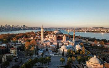 Ιστορική απόφαση για την Αγιά Σοφιά: Ανοίγει ο δρόμος για να μετατραπεί σε τζαμί - Έκτακτο διάγγελμα Ερντογάν