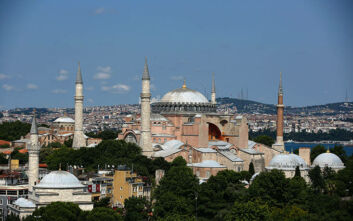 ΟΙ ΗΠΑ κόβουν την έκδοση βίζας για την Τουρκία λόγω «κινδύνου τρομοκρατικών επιθέσεων»