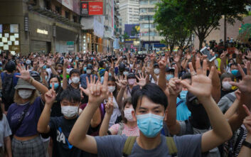 Τριάντα κρούσματα κορονοϊού σε 24 ώρες στην Κίνα - Τα 22 «εισαγόμενα»