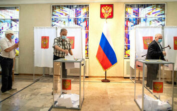 Προς έγκριση οι συνταγματικές αλλαγές στη Ρωσία – Ο Πούτιν παρατείνει τη θητεία του μέχρι το 2036