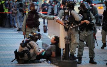 Το Πεκίνο διόρισε τον Έρικ Τσαν στην ηγεσία της επιτροπής για την εθνική ασφάλεια του Χονγκ Κονγκ