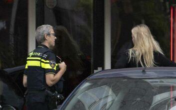 Άμστερνταμ και Ρότερνταμ επιβάλλουν τη χρήση μάσκας λόγω έξαρσης του κορονοϊού