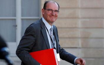 Γαλλία: Νέος πρωθυπουργός ο Ζαν Καστέξ