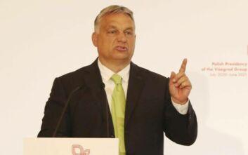 Ουγγαρία: Η χώρα καταδικάστηκε από το Δικαστήριο της ΕΕ για την πολιτική ασύλου της