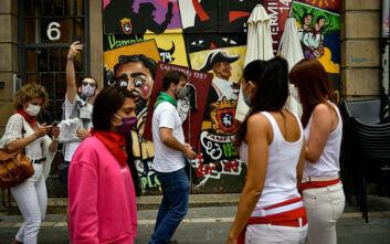 «Το 5% των Ισπανών έχει εκτεθεί στον νέο κορονοϊό»