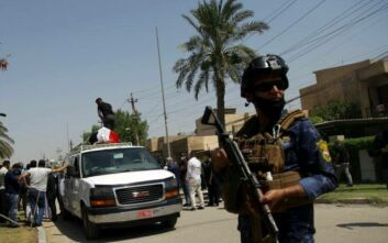 Φιλοϊρανικές οργανώσεις «δείχνει» ο Πομπέο για τη δολοφονία του Ιρακινού ιστορικού Χισάμ αλ Χασέμι