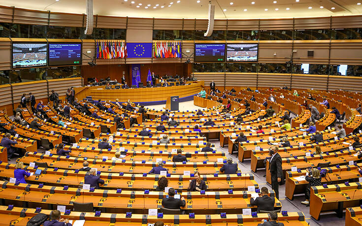 Σταθερός αρνητισμός από Ολλανδία, Σουηδία και Φιλανδία για το Ταμείο Ανάκαμψης