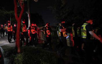 Θρίλερ στη Νότια Κορέα: Βρέθηκε νεκρός ο δήμαρχος της Σεούλ που αγνοούνταν
