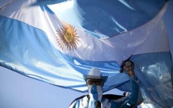 Ξεπέρασαν τα 100.000 τα κρούσματα κορονοϊού στην Αργεντινή