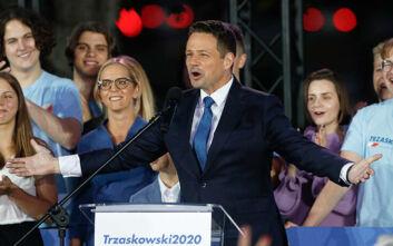 Προσφυγή για τα αποτελέσματα των προεδρικών εκλογών στην Πολωνία από την αντιπολίτευση