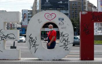 Ανησυχητικά τα νούμερα του κορονοϊού στη Σερβία: Άλλοι 12 νέοι θάνατοι και 279 νέα κρούσματα
