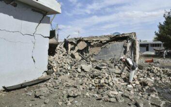 Οι Ταλιμπάν κήρυξαν εκεχειρία στο Αφγανιστάν κατά τη διάρκεια της γιορτής της θυσίας