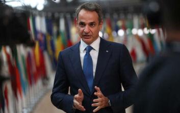 Τι ζήτησε ο Μητσοτάκης στη Σύνοδο Κορυφής - Έντονο παρασκήνιο