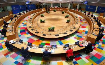 Διάλειμμα μετά από επτά ώρες διαπραγματεύσεων στη Σύνοδο Κορυφής της Ε.Ε.