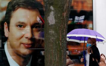 Κρίσιμη η κατάσταση στη Σερβία: 10 θάνατοι και 392 νέα κρούσματα κορονοϊού