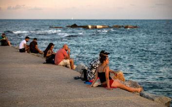 Ξεπέρασαν τα 6.000 κρούσματα κορονοϊού στην Ισπανία μέσα στο Σαββατοκύριακο