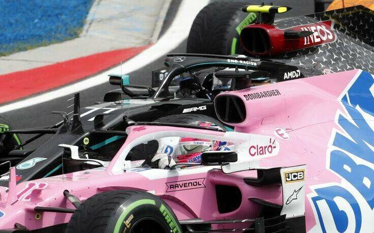 Συναγερμός στη Formula 1: Ύποπτο κρούσμα κορονοϊού σε κορυφαίο οδηγό του γκριντ