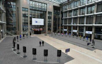 Τα βασικά σημεία της συμφωνίας για το σχέδιο ανάκαμψης της Ε.Ε.