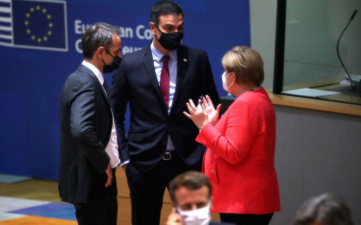 Το σχέδιο για να πάρει η Ελλάδα 70 δισ. ευρώ από την Ευρώπη