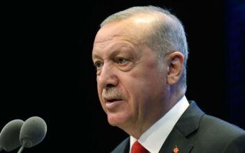 Αγιά Σοφιά: Προκλητικό βίντεο του Ερντογάν - «Ήσουν πάντα δική μας»