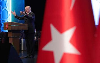 Ανεβάζει τους τόνους ο Ερντογάν πριν αναλάβει ο Μπάιντεν: Δεν θα ζητήσουμε άδεια για νέους S-400