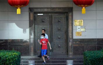 Προειδοποίηση Τραμπ για κλείσιμο και άλλων κινεζικών προξενείων