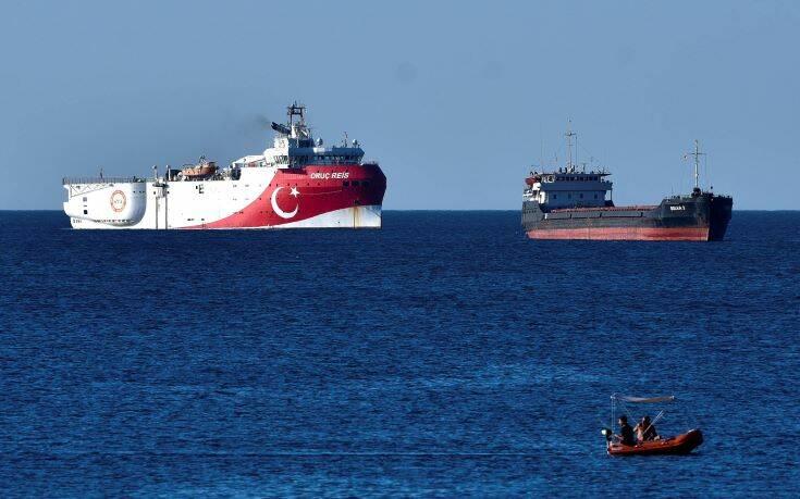 Ελληνοτουρκικά: Αύριο πολιτική συζήτηση στο ΝΑΤΟ – Η Τουρκία θα κληθεί να απολογηθεί για το Oruc Reis